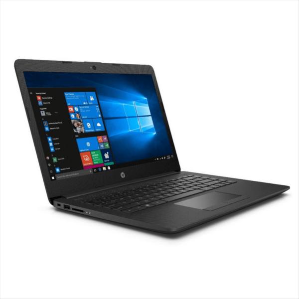 🦂 HP 240 G7 ⚡ INTEL CORE i3 1005G1 – 1 TERA – DDR4 4GB – 14″ HD – WINDOWS 10 PRO