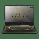 🦂 Asus TUF A17 ⚡ Ryzen 7 4800H NVIDIA Gtx 1660Ti 6Gb 1 TERA SSD