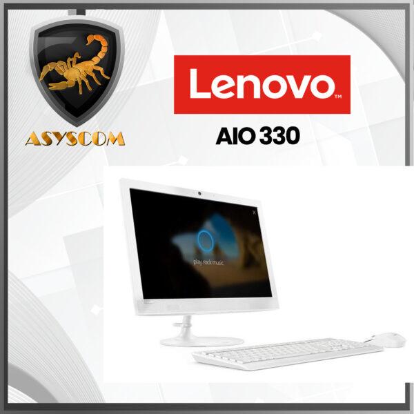 Computadores Portátiles baratos -  - AIO 330 600x600