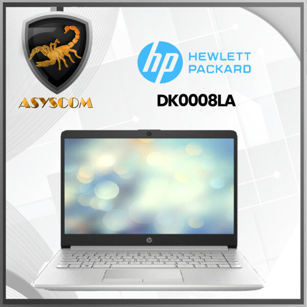 Computadores alkosto -  - HP 14 DK0008LA 600x600