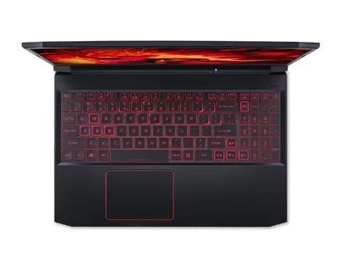 🦂 Acer NITRO 5 GAMER ⚡ INTEL Core i5-10300H- 16GB DDR4 – 512GB SSD –  VIDEO GTX 1650 4GB DDR5