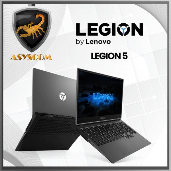 Computadores Portátiles -  - Lenovo Legion 5 600x600