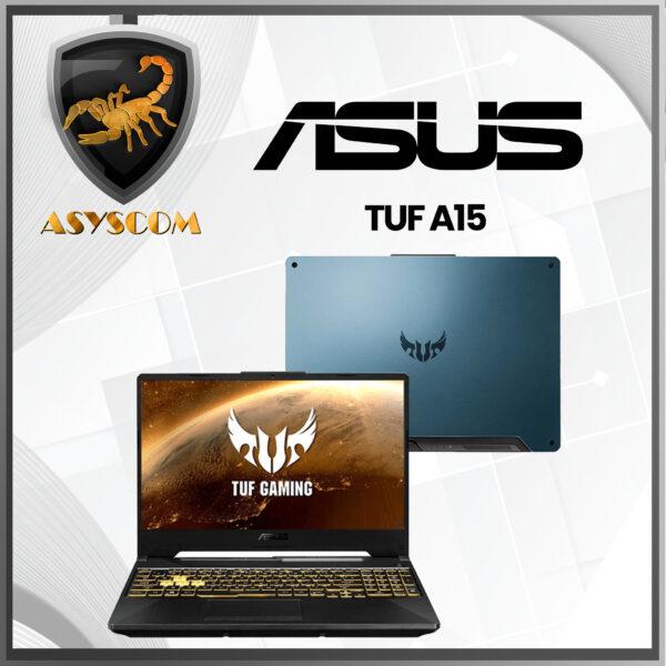 Computadores Portátiles -  - TUF A15 600x600