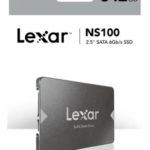 🦂 DISCO DURO ESTADO SOLIDO ⚡ SATA – 512GB – LEXAR