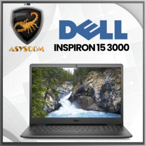 Computadores Portátiles -  - INSPIRON 15 3000 300x300