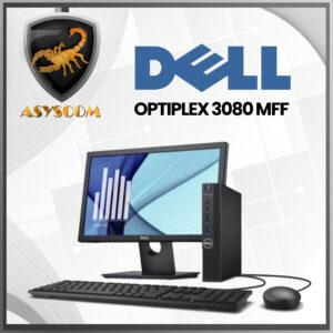Computadores Portátiles -  - PC DELL OPTIPLEX 3080 MFF  300x300