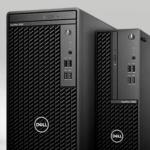 🦂 PC DELL OPTIPLEX 3080 MFF ⚡ INTEL CORE I5 10500T – 1 TERA – DDR4 8GB – 18,5″ WINDOWS 10 PRO