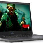🦂 DELL GAMING G5 15 5505 ⚡  AMD RYZEN 5 4600H – 512 GB SSD – 8GB DDR4 – 15,6″ FHD – VIDEO 6GB RX 5600M – WINDOWS 10