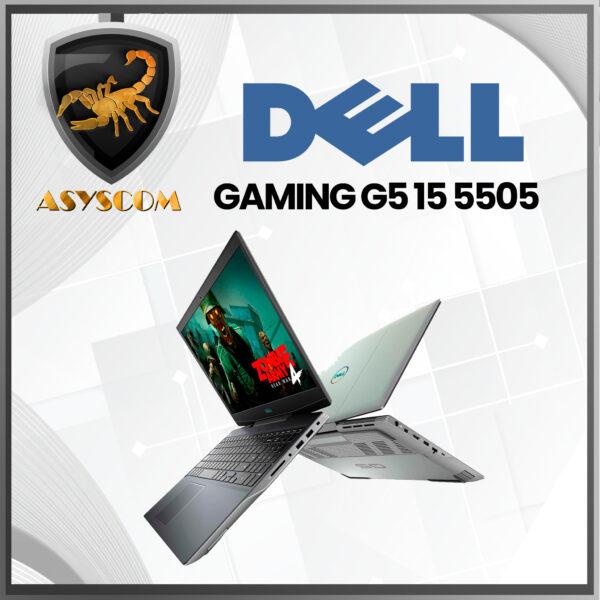 Computadores Portátiles -  - GAMING G5 15 5505 600x600