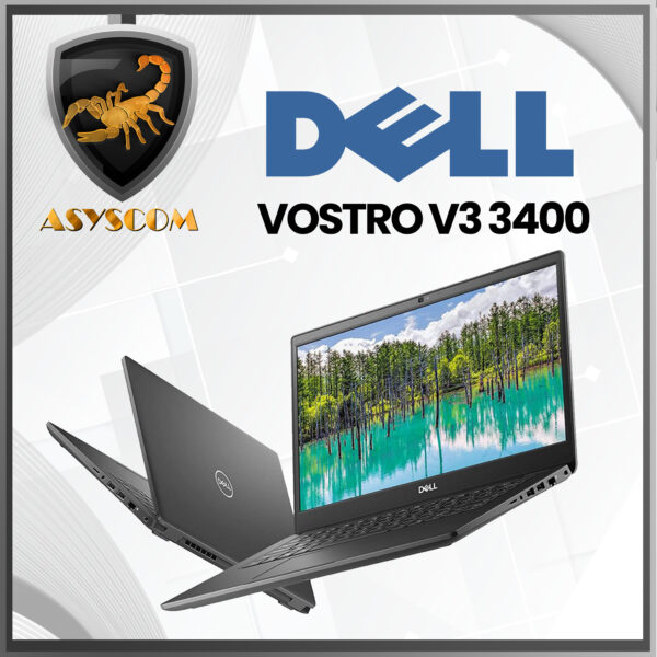 Computadores Portátiles -  - VOSTRO V3 3400 600x600