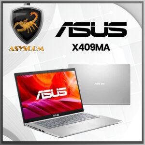 Computadores Portátiles -  - X409MA 1 300x300