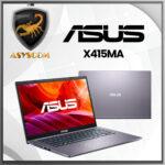 🦂 ASUS X415MA ⚡ INTEL CELERON N4020 – RAM 4GB DDR4 – 1 TERA – 14″ FHD – WINDOWS 10