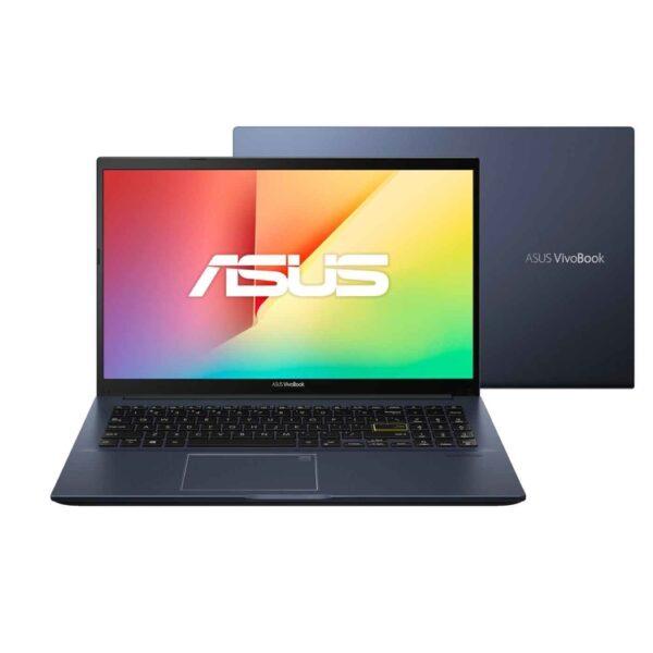 🦂 ASUS M413DA ⚡ AMD RYZEN 7 3700U –  8GB DDR4 – 512 GB SSD – 14″ FHD