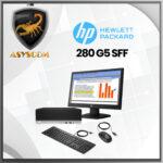 Computadores de mesa -  - HP 400 G6 SFF 150x150