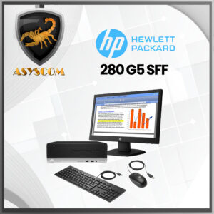 Computadores Portátiles -  - HP 400 G6 SFF 300x300