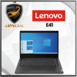 🦂 Lenovo E41 ⚡ AMD RYZEN 3 3250U (2.6GHz) – 4GB – 1TB – PANTALLA 14″