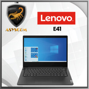 Computadores Portátiles -  - LENOVO E41 300x300