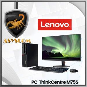 Computadores Portátiles -  - Lenovo M75s 300x300