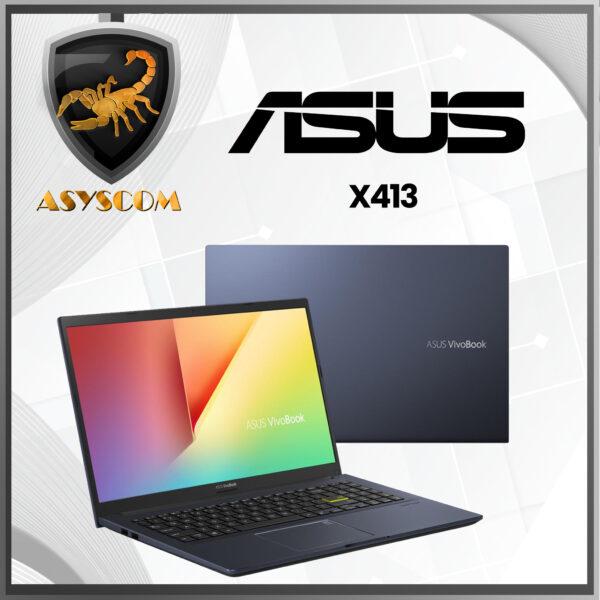 Computadores Portátiles -  - X413 600x600