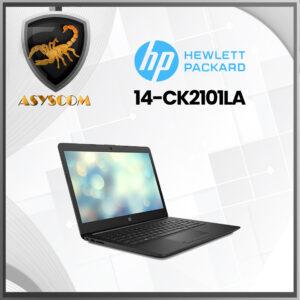 🦂 HP 14-CK2101LA ⚡  Intel Celeron N4020 –  Disco Duro 1 TB –  DDR4 4GB
