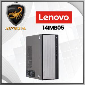 🦂 LENOVO 5 14IMB05 ⚡ Core™ i5-10400 2.9GHz 1TB+256GB SSD 12GB