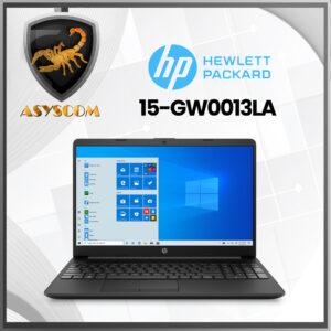 🦂 HP 15-GW0013LA ⚡ RYZEN 7 3700U (2.3GHz) - 8GB - 512GB SSD