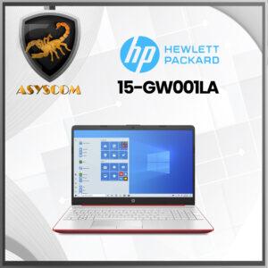 🦂 HP 15-GW001LA ⚡ AMD RYZEN 5 3500U (2.1GHz) - 8GB - 256GB SSD