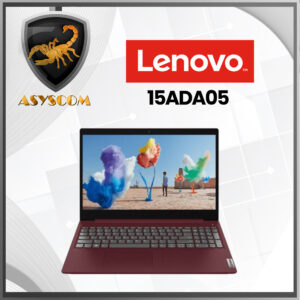 🦂 LENOVO 3 15ADA05 ⚡ RYZEN 5 3500U RAM 8GB SSD 256GB