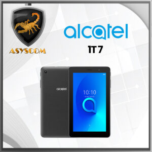 "🦂 ALCATEL 1T7 ⚡ PANTALLA 7"" - QUAD CORE (2.3GHz) - RAM 1GB - 16GB"