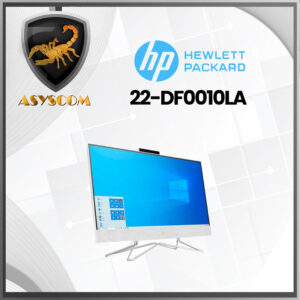 Computadores Portátiles -  - 22 DF0010LA  300x300