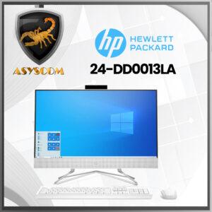 🦂 HP 24-DD0013LA ⚡ AMD RYZEN 3 3250U (2.6GHz) - 4GB - 1TB
