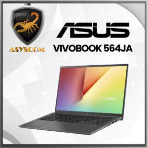 🦂 ASUS VIVOBOOK 15 R564JA ⚡ CORE I3 1005G1 – RAM 4GB – SSD 128GB
