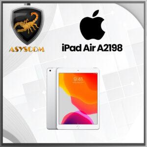 🦂 iPad (7th Generation) A2198 ⚡  Pantalla 10.2″ –  Procesador A10 –  Almacena 128 GB