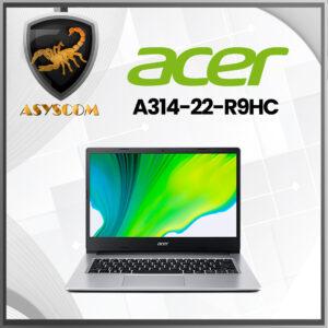 🦂 ACER A314-22 ⚡ AMD RYZEN 3 3250U - 4GB DDR4 - 1 TERA