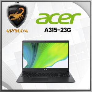 🦂 ACER A315-23G ⚡ AMD RYZEN 5 3500U - 8GB DDR4 - 1 TERA