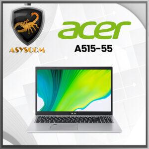 """🦂 ACER A515 ⚡ INTEL CORE I5 1035G4 - RAM 8GB - 512GBSSD - PANTALLA 15.6"""" FULL HD"""