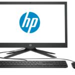 🦂 TODO EN UNO HP 21-B0003LA ⚡  INTEL CELERON J4025 – 4GB DDR4 – 1 TERA