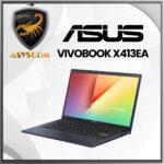 🦂 ASUS VIVOBOOK X413EA ⚡  PROCESADOR INTEL CORE I7 – 8GB RAM – DISCO ESTADO SÓLIDO 256 GB