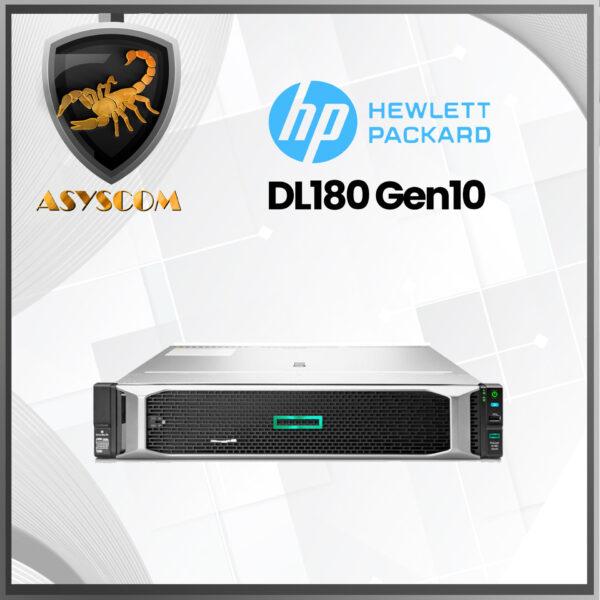 Computadores Portátiles Corporativos -  - DL180 Gen10  600x600