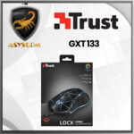 🦂 MOUSE GAMER ⚡ ALAMBRICO TRUST GXT 133 LOCX