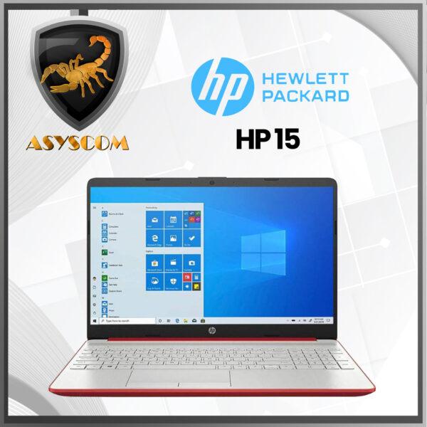 Computadores Portátiles -  - HP 15.6l Pentium Gold 600x600