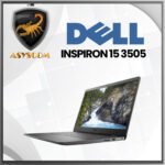 🦂 DELL INSPIRON 15 3505 ⚡ RYZEN 5 3450U RAM 8GB SSD 512GB