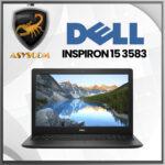 🦂 DELL INSPIRON 15-3583 ⚡  CELERON 4205U RAM 4GB SSD 125GB