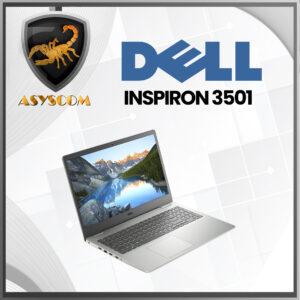 🦂 DELL INSPIRON 3501 ⚡ INTEL CORE I3 1005G1 - 1 TERA - 4GB DDR4
