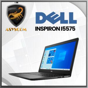 🦂 DELL INSPIRON I5575 ⚡ RYZEN 5 2500U-VEGA8 RAM 4GB HHD 1TB