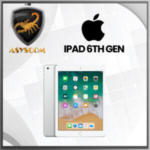 "🦂 IPAD 6TH GEN MR7G2LL/A ⚡ CHIP A10 64BITS - 2GB - 32GB - PANTALLA 9.7"" RETINA"