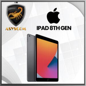 """🦂 IPAD 8VA GEN MYL92LZ/A ⚡ CHIP BIONIC A12 - 3GB - 32GB -CELULAR - PANTALLA 10,2"""" RETINA"""