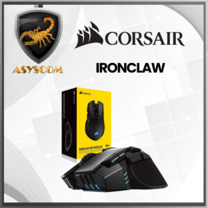 🦂MOUSE GAMER ⚡ CORSAIR IRONCLAW