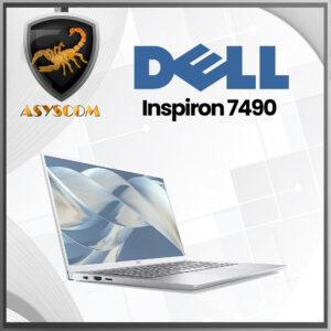 🦂 Dell INSPIRON 7490 ⚡ Core™ i7-10510U 1.8GHz 512GB SSD 8GB