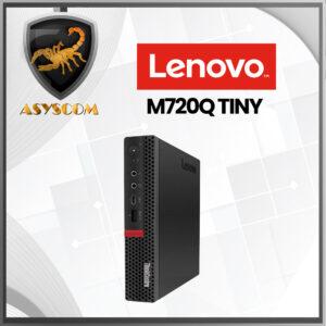 🦂 LENOVO M720Q TINY ⚡  Intel Core I5 9400T –  SSD 512 GB –  DDR4 8GB